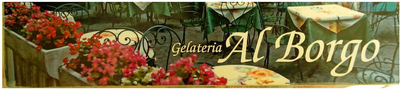 Gelateria al borgo – Garda – Verona